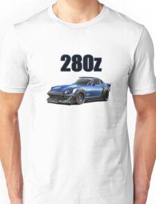 280z rocket bunny Unisex T-Shirt