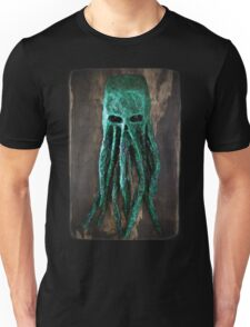 Cthulhu Ghoul   Unisex T-Shirt