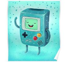 Game Beemo Poster