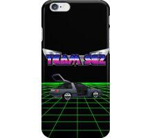 Team Sez Nissan Exa iPhone Case/Skin
