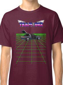 Team Sez Nissan Exa Classic T-Shirt