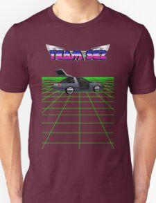 Team Sez Nissan Exa T-Shirt