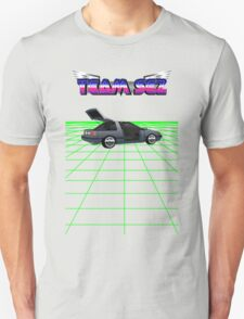 Team Sez Nissan Exa T-Shirt