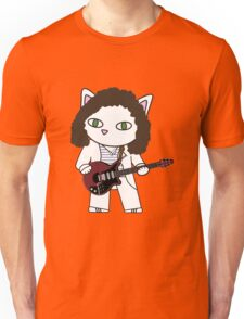 Meow may 2 Unisex T-Shirt