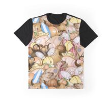 'What Bum Is That?' - Bumpile! Graphic T-Shirt