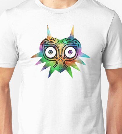 Majora's Mask Color Alt Unisex T-Shirt