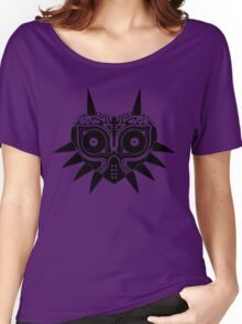 Take off the mask Women's Relaxed Fit T-Shirt