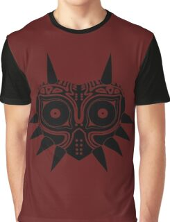 Take off the mask Graphic T-Shirt