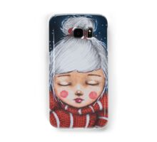 It's best to Dream Samsung Galaxy Case/Skin