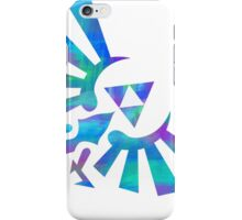 Hylian Crest iPhone Case/Skin