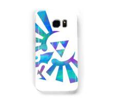 Hylian Crest Samsung Galaxy Case/Skin