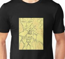 all the rage Unisex T-Shirt