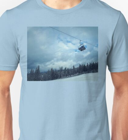 Family Cableway Unisex T-Shirt