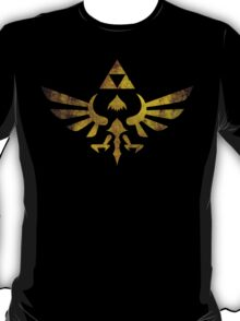 Skyward Sword Grunge T-Shirt