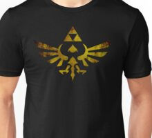 Skyward Sword Grunge Unisex T-Shirt