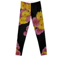 black designs Leggings