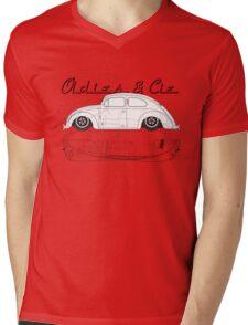 stance bug Mens V-Neck T-Shirt