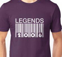 10th Present  Unisex T-Shirt