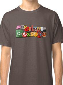 Pop Culture Crossover Classic T-Shirt