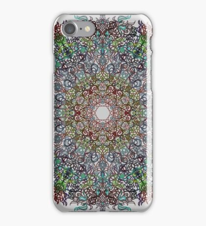 Spell 2 - Multiply iPhone Case/Skin