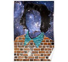 STARRY GIRL Poster