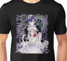The Royalty Unisex T-Shirt