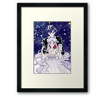 The Royalty Framed Print