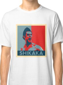 Shikaka - Detective Bat Movie Classic T-Shirt