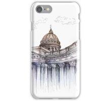 Kazan Cathedral, Saint Petersburg. iPhone Case/Skin