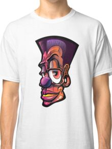 Toonkified Clown Classic T-Shirt