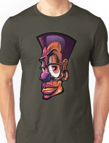 Toonkified Clown Unisex T-Shirt