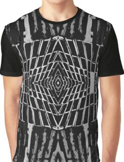 Trendy Stylish Unique Design Graphic T-Shirt