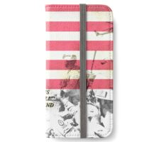 US Army Armed Forces USA iPhone Wallet/Case/Skin