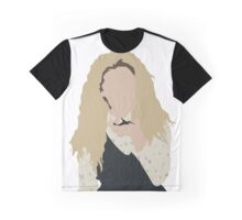 Helena Graphic T-Shirt