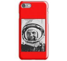 Yuri Gagarin  iPhone Case/Skin