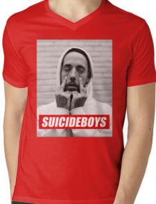 suicideboys Mens V-Neck T-Shirt