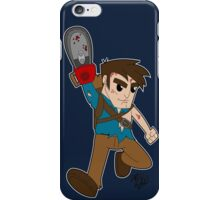 Ash Time iPhone Case/Skin