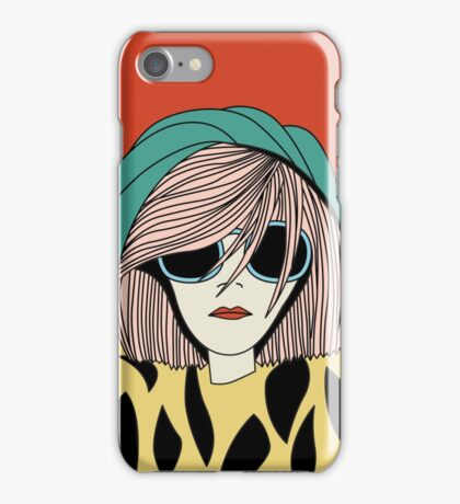 Pullover by Elebea iPhone Case/Skin