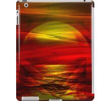 the master of the sun iPad Case/Skin
