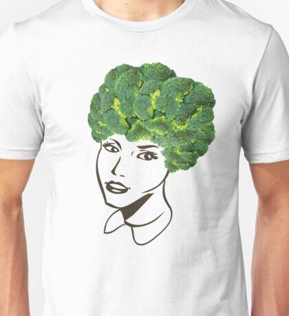 Broccoli Vegan Style T Shirt Unisex T-Shirt