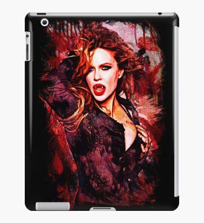 Pam Ravenscroft iPad Case/Skin