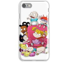 The Rugrats iPhone Case/Skin