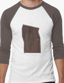 Glitch furniture door wacky door T-Shirt