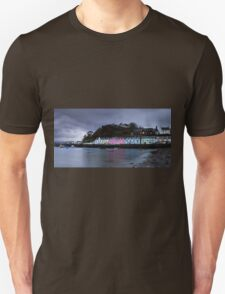 Portree Harbour T-Shirt