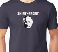 Shirtfront Unisex T-Shirt