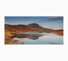 Old man of Storr reflection T-Shirt