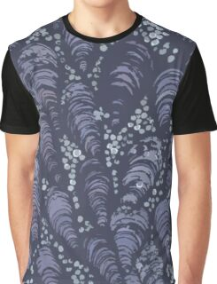 Mussels Graphic T-Shirt