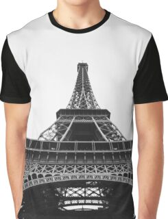 Eiffel Tower, Paris #tapestry #redbubble Graphic T-Shirt