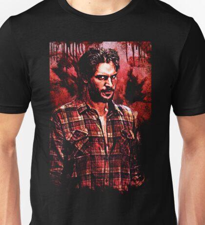 Alcide Herveaux Unisex T-Shirt