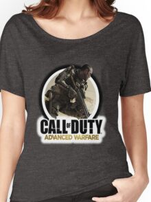 Call Of Duty Women's Relaxed Fit T-Shirt